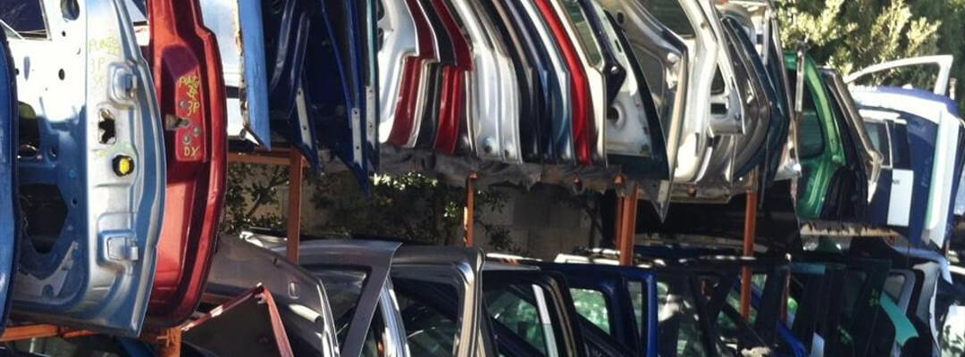 Ricambi Auto ad Alghero, Sassari, Sardegna
